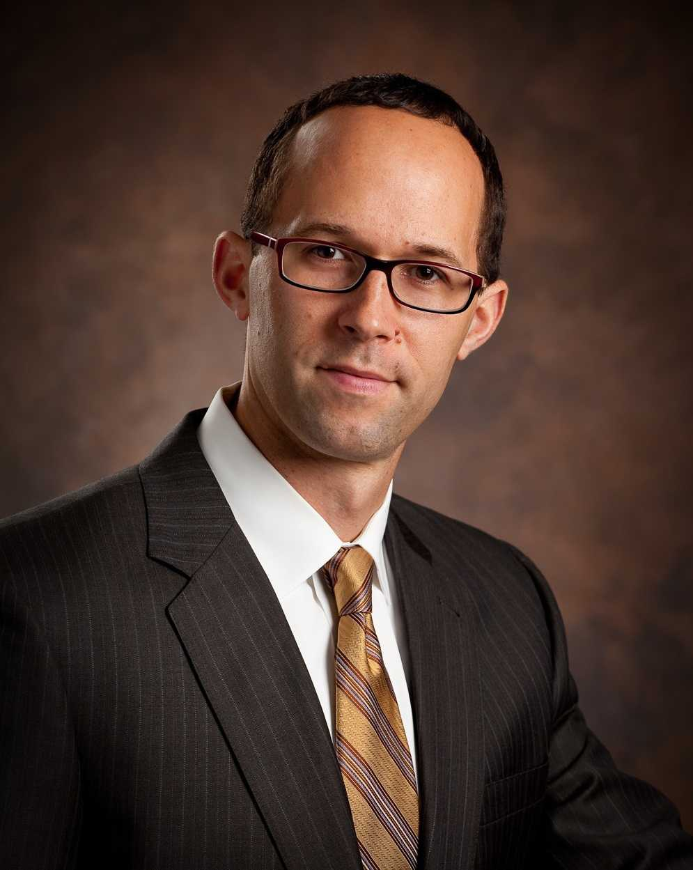 Jason B. Lattimore
